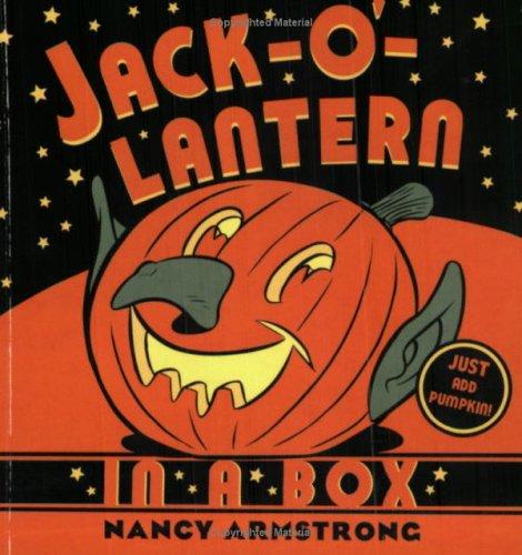 (Jack-o-Lantern in a Box)