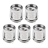 SMOK TFV8 (V8 - Baby X4) Verdampfer 0.15 OHM PACK of 5