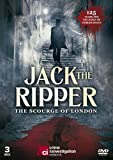Jack The Ripper: The Scourge Of London [DVD]