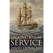 On a Particular Service (John Pearce Book 14)