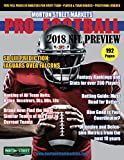 2018 Pro Football Fantasy Preview Guide (English Edition)