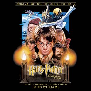 Harry Potter & the Sorcerer's [Import anglais]