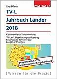 TV-L Jahrbuch Länder 2018