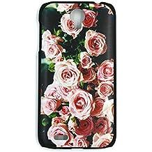 Genérico PC Cover Carcasa Funda para Lenovo IdeaPhone S820 / LePhone S820 hülle Case Cover