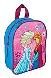 Undercover FRWD7630 Vorschulrucksack Disney Frozen, ca. 28 x 22 x 10 cm