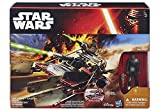 Hasbro European Trading B.V. B3672EU4 - Star Wars E7 Class II Fahrzeug, Spiele und Puzzles