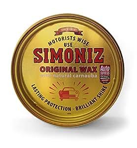 Simoniz Produit sim0010a 150g cire de carnauba Simoniz Produit Original