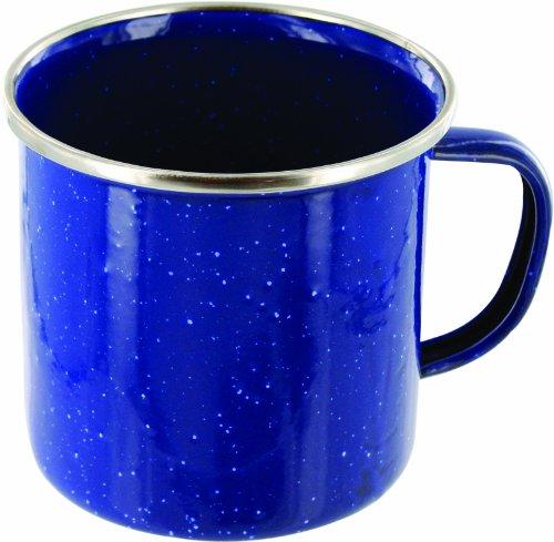 Highlander Deluxe Tasse Einheitsgröße Marineblau Deluxe Travel Mug