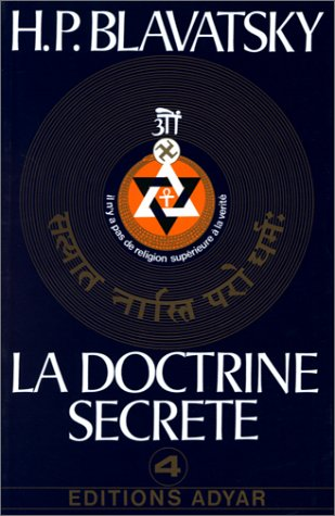 La doctrine secrte, tome 4 : Symbolisme et religion