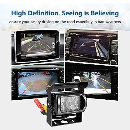 Universelle-Nachtsicht-Rckfahrkamera-mit-Verlngerungskabel-Mehrere-Schnittstellen-Mit-Referenzlinie