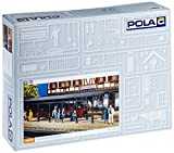 POLA 330908 - Überdachter Bahnsteig