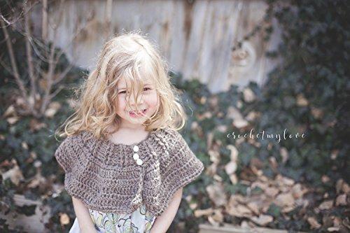 ruffle-capelet-pattern-crochet-pattern-english-edition