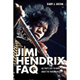 Jimi Hendrix FAQ - Books on Music - Buch