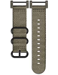 Suunto Essential Slate Strap Kit