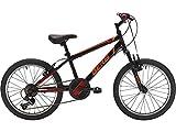 Bicicleta Berg 20' Blast 205 BK