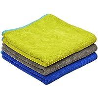 Sinland Multiuso Asciugamano in microfibra Ultra assorbente Asciugamani palestra asciugamani