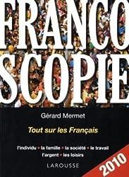 Francoscopie 2010