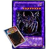 Yu Gi Oh : DP04-EN014 Unlimited Edition Cyberdark Dragon Super Rare Card - ( Zane Truesdale YuGiOh Single Card ) by Yu Gi Oh