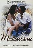 Mediterraneo [*Ntsc/region 1 & 4 Dvd. Import-Latin America] Diego Abatantuono (Spanish subtitles)