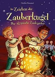 Im Zeichen der Zauberkugel 3: Der ägyptische Zankzauber