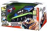 Maisto 582101 RC Auto, grün-schwarz