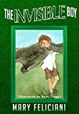 The Invisible Boy (English Edition)