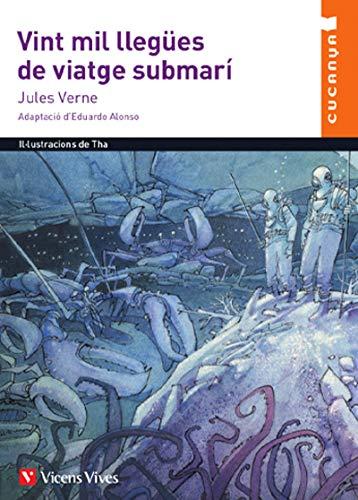 VINT MIL LLEGÜES DE VIATGE SUBMARI (CUCANYA) (Col·lecció Cucanya)