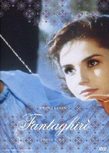 Prinzessin Fantaghirò, Teil 1 & 2