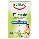Equilibra Tè Verde - 40 Compresse