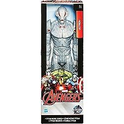 Avengers - B2389es00 - Figurine Animation - Ultron