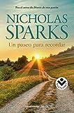21. Un paseo para recordar - Nicholas Sparks