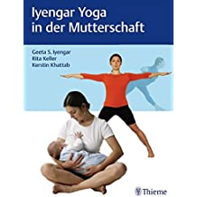 Iyengar Yoga in der Mutterschaft