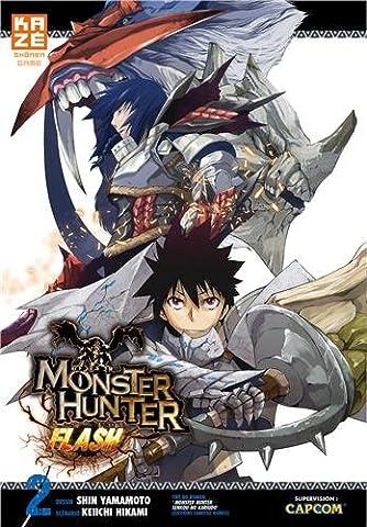 Monster Hunter Flash Vol.2