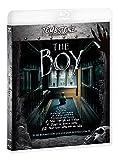 """The Boy """"Tombstone"""" (Con Card Tarocco )"""