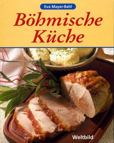 Preisvergleich Produktbild Böhmische Küche