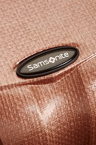 Samsonite Suitcase, 75 cm, 94 Liters, Copper Blush