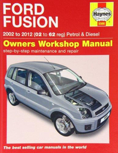 ford-fusion-service-and-repair-manual-2002-2012-haynes-service-and-repair-manuals
