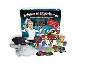 Oid Magic - SCI2 - Jeu éducatif - Science et Nature - Sciences et Expériences