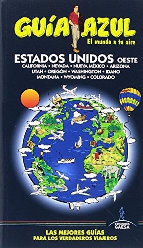 EEUU Oeste por Luis Mazarrasa