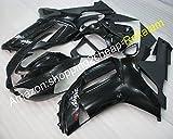 Hot Sales, 2007 2008 ZX6R Verkleidung für Kawasaki ZX 6R 07 08 ZX-6R Ninja 636 ZX636 Motorrad-Verkleidung (Spritzguss)