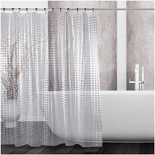 las 5 Mejores Cortinas de ducha