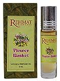 Blumenkorb Natural Parfümöl Roll-On Parfüm 0,2 Unze
