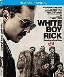 White Boy Rick (2 Blu-Ray) [Edizione: Stati Uniti]