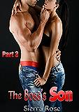 The Boss's Son - Part 3 (My Office Romance)