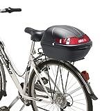 Givi CY14N Fahrrad Topcase, Schwarz...