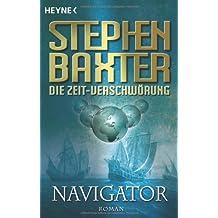 Die Zeit-Verschwörung: Navigator