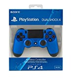 Cheapest Sony PlayStation DualShock 4 Controller  Wave Blue (PS4) on PlayStation 4