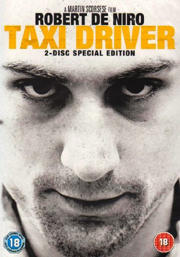Bild von SONY PICTURES Taxi Driver - Special Edition