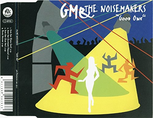 good-one-incl-3-versions-1993-the-noisemakers