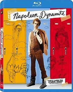 Napoleon Dynamite [Blu-ray] [Import anglais]